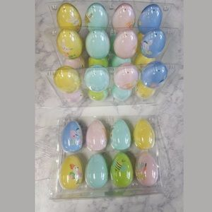 Other - Spritz Fashion Eggs 32 count 4 packs Spring Party